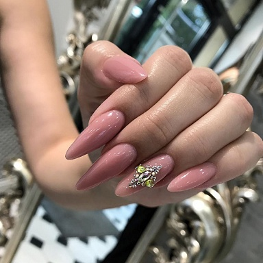 Cirylnya beauty nail
